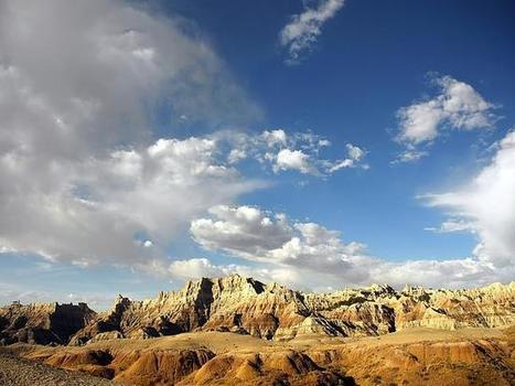 Visit Mount Rushmore and the Badlands in South Dakota, USA - The Daily Telegraph | TRAVEL KEVELAIR | Scoop.it
