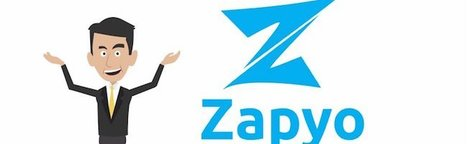 Zapyo - Internet sans restriction géographique | 16s3d: Bestioles, opinions & pétitions | Scoop.it