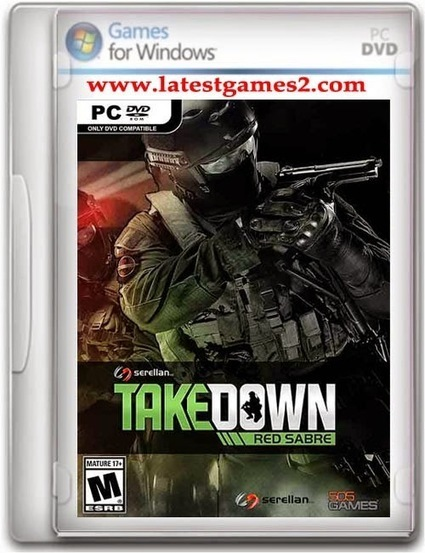 TAKEDOWN RED SABRE-RELOADED | Facebook likes online | Scoop.it