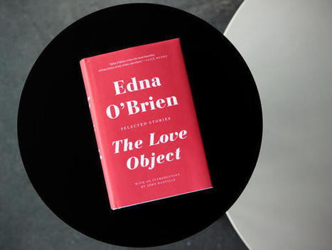 A Former Country Girl Catches Fire In 'The Love Object' | The Irish Literary Times | Scoop.it