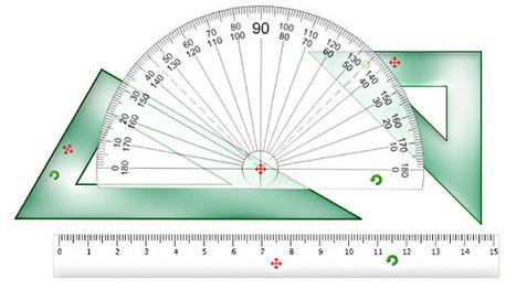 Diez recursos online para repasar geometría | aulaPlaneta | IKTak HEZKUNTZAn | Scoop.it