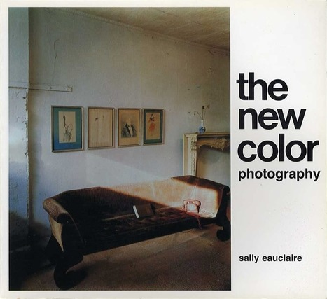 The New Color Photography - Sally Eauclair, 1981 | Photography Now | Scoop.it