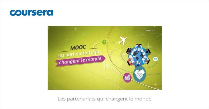 [Today] MOOC Les partenariats qui changent le monde | Solutions locales | Scoop.it