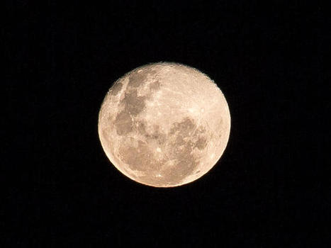 How to photograph the supermoon - CNET | e-Development | Scoop.it