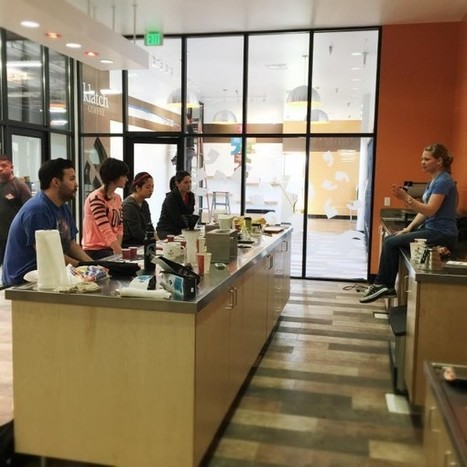 SoCal's Klatch Coffee Triples Capacity with New Roasting and Training HQ | Coffee News | Scoop.it