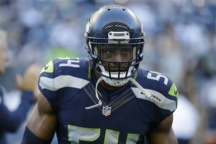 Bobby Wagner, Doug Baldwin Talk Potential Teamwide National Anthem Protest | Restore America | Scoop.it