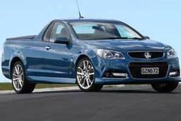 Holden's beaut ute doesn't deserve bullet - Stuff.co.nz   aussie icons   Scoop.it