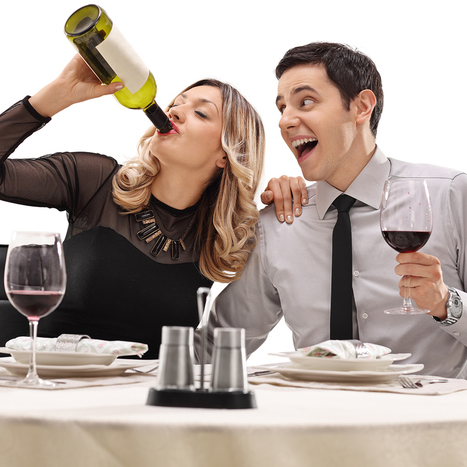 Research: Couples That Drink Together Are Happy Couples | Vitabella Wine Daily Gossip | Scoop.it
