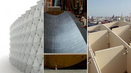 En Detalle: Sistemas Constructivos | ARQUITECTURA, nuevos  PROCEDIMIENTOS CONSTRUCTIVOS y MATERIALES | Scoop.it