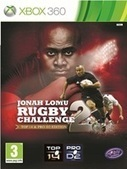 Jonah Lomu Rugby Challenge 2 Xbox 360 Español Región Free | Free 1 Link Downloads | Scoop.it