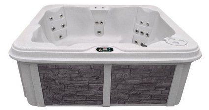 $500.00 Discount on Coleman CO-R630L-AS 5-Person Spa, Sahara | Discount Coupons | Scoop.it