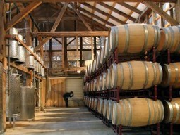 Daily Wine News: Wood or Steel? | Great Wine Capitals Global Network | Scoop.it