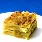 Pommes à la boulangère | recettes | Scoop.it