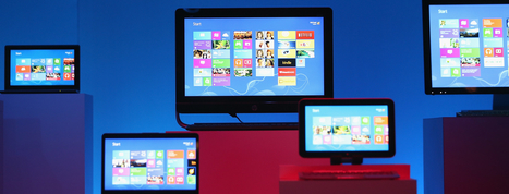Windows 8.1 now up to 3.95% market share as it passes Vista, Windows 8 falls to 6.63% | Windows 8 - CompuSpace | Scoop.it