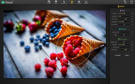 Macphun Positions Creative Kit 2016 as Aperture Replacement for Apple Photo Users - Graphics.com | Actualités de la photo et techniques | Scoop.it