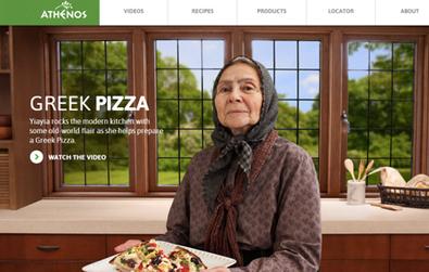 20 ejemplos de diseño web en los que la imagen se come con patatas al texto : Marketing Directo | En las redes. | Scoop.it