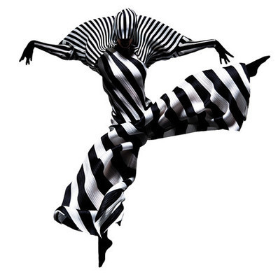 Francis Giacobetti photographs dancers for Issey Miyake | What's new in Visual Communication? | Scoop.it