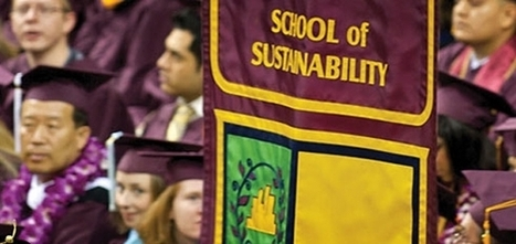 Sustainability Alumni Proving Valuable Assets for Public, Private Sector Alike | Inspiring Sustainable School and University Operations | Scoop.it