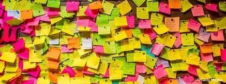 Pourquoi avoir trop d'informations peut être un frein aux (bonnes) décisions - HBR | Mixité, égalité des chances, management responsable, tendances digitales dans les entreprises + engagement citoyen | Scoop.it