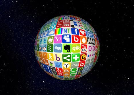 Um punhado de coisas que aprendi nas redes sociais | Consumer behavior | Scoop.it