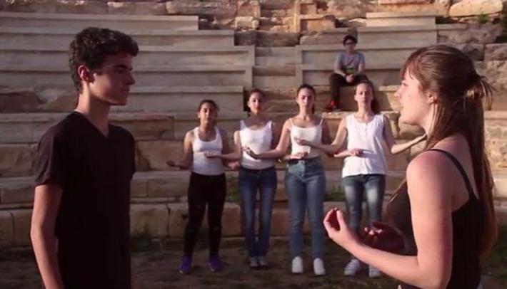 Πανελλήνιο βραβείο στο 2ο Γυμνάσιο Χανίων για την αρχαία Απτέρα (βίντεο) | Η Πληροφορική σήμερα! | Scoop.it