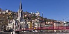 Lyon capitale des Gaules...et du tourisme ! | beaux sites et villages de France - France nicest villages and sites | Scoop.it