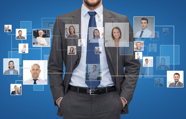 Quel intérêt pour un PDG ou dirigeant d'être présent sur les réseaux sociaux ? - Markentive | NTIC - Médias Sociaux - Web 2.0 | Scoop.it
