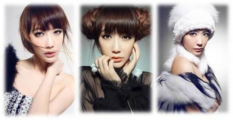 Chinese Actress Ni Xin Rou 倪歆柔 - Asian Girls #9 | Asian Girls Review | Scoop.it