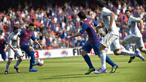 TOP5 Los Mejores juegos de Futbol para tu Android | Leyendas y Mitos | Scoop.it