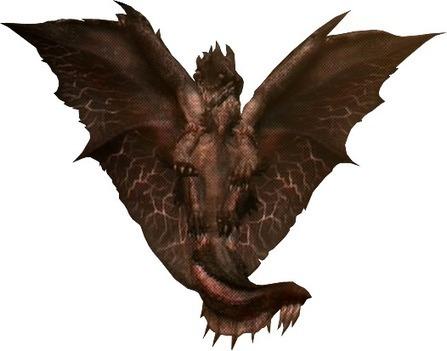 Alatreon.png (526x413 pixels)   Monster Hunter 3 ultimate   Scoop.it