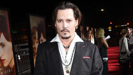 Johnny Depp Eyes South American Crime Thriller 'Triple Frontier' (EXCLUSIVE) | Le cinéma, d'où qu'il soit. | Scoop.it