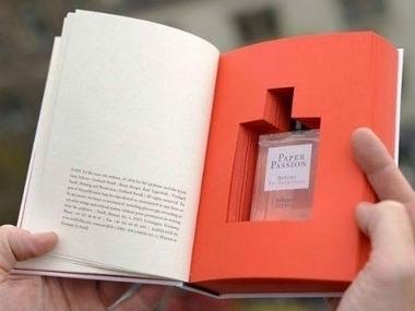 Libros como perfume | Letras Libres | Books and Bookstores | Scoop.it