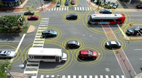 These five companies will shape the future of automated driving | eengenious | Scoop.it