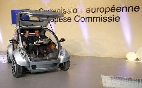 El coche eléctrico que fundió 17 millones de fondos públicos   Negocio responsable   Scoop.it