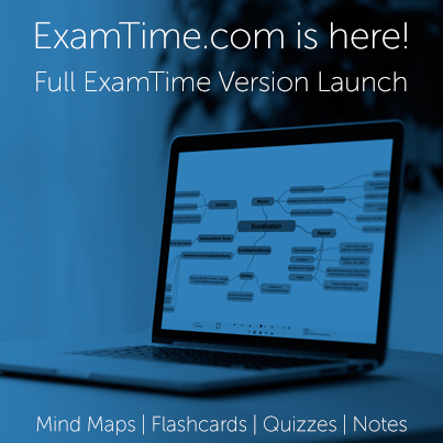 The Official Launch of ExamTime | Character and character tools | Scoop.it