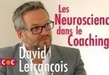 David Lefrancois – Les Neurosciences dans le Coaching ... | la créativité dans tous ses états | Scoop.it