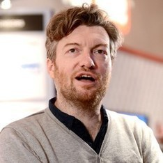 Charlie Brooker Q&A: the drug of tech has us hooked. What's the side-effect? (Wired UK) | Side Effect | Scoop.it