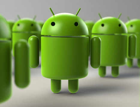 Android reaches massive 80% market share, Windows Phone hits global high, iPhone languishes | Android: The Free Way To Get Mobile | Scoop.it