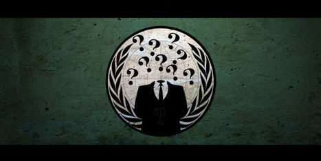 Anonymous Leaked The Passwords And Personal Info From Paris Climate Summit Attendees | InfoSec Focus | Scoop.it