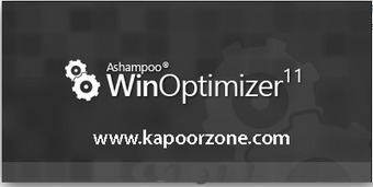 Ashampoo WinOptimizer v11 Crack 2015 Terbaru Free Download - Kapoor Zone | Kapoor Zone | Scoop.it
