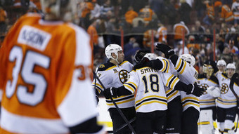 Bruins By The Numbers: B's Blow Through March In Dominant Fashion | conceptworld | Scoop.it