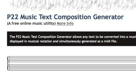 Can Music Aid Memory of Text? | Learning Technology News | Scoop.it
