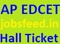 AP EDCET Hall Tickets 2014 Download ED CET Entrance Exam Admit Card on  apedcet.org | Career Scoopit | Scoop.it