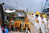 TEPCO starts pumping out toxic groundwater from Fukushima plant | Eugenics | Scoop.it
