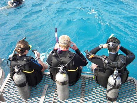 10 Steps To Responsible Scuba Travel | Scuba Diving | Scoop.it