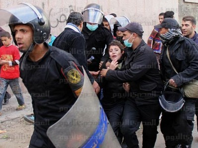 Ministry official: CSF never use excessive force | Égypt-actus | Scoop.it