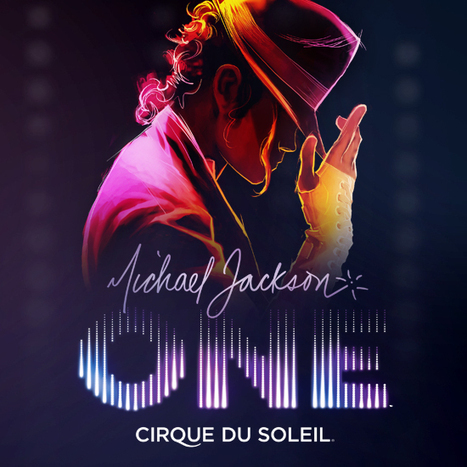 Michael Jackson ONE | Michael Jackson Las Vegas Show | Cirque du Soleil | Sarah Show Production | Scoop.it