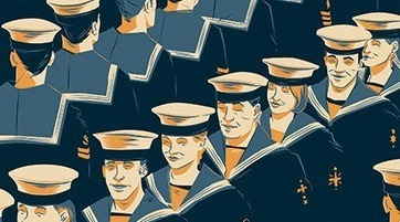Leadership lessons from the Royal Navy | McKinsey & Company | The Key To Successful Leadership | Scoop.it