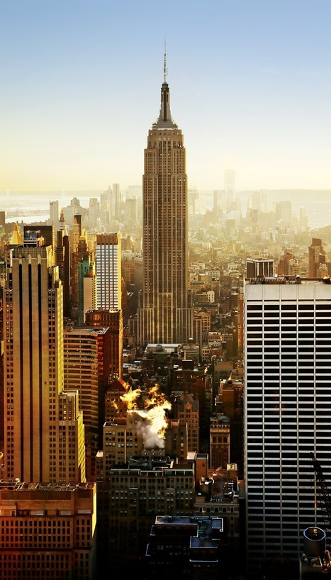 The 43 Hottest Startups in NYC | baby boomer entrepreneurs | Scoop.it