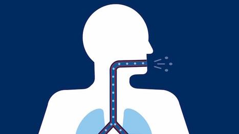 AstraZeneca plans new connected inhaler trial to improve medication adherence in COPD patients | El pulso de la eSalud | Scoop.it